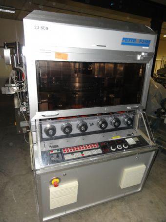 FETTE Comprimitrice FETTE P3100