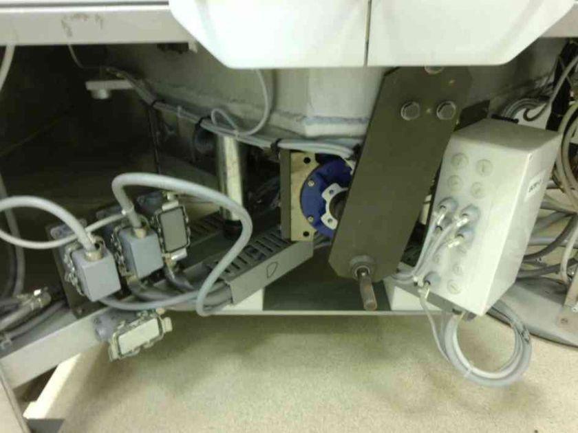 MG2 Riempitrice di Capsule/Opercolatrice MG2 Futura