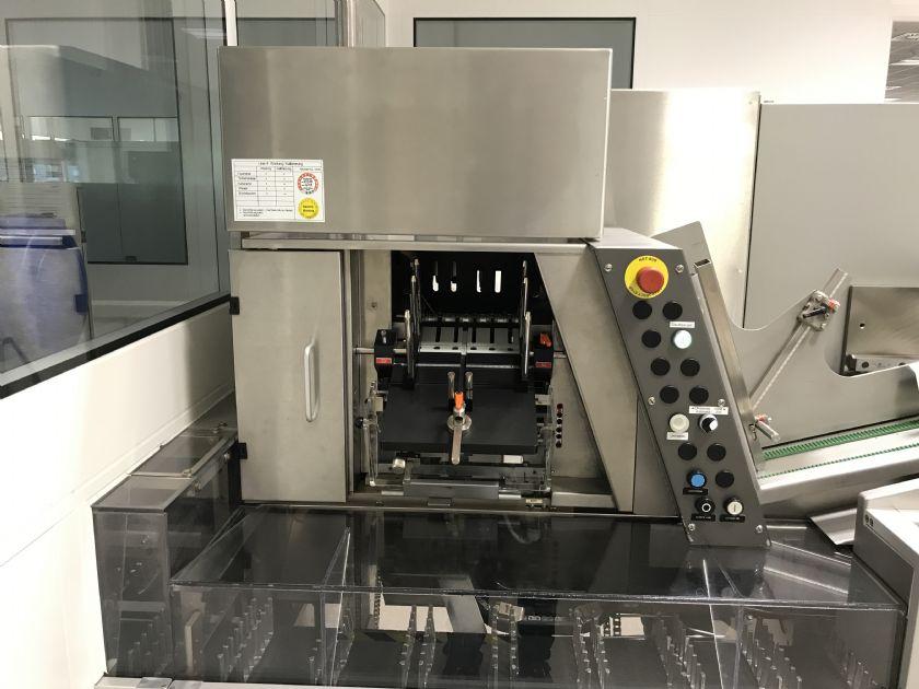 BOSCH Linea blister completa Bosch TLT 1400 - CTK 3060