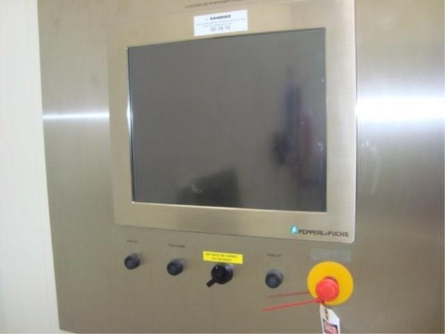 GEA GEA Pharma Systems- Collette Granulator U/G 600
