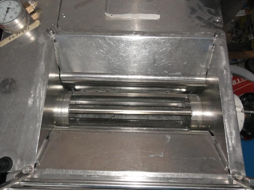 Erweka Oscillanting granualtor