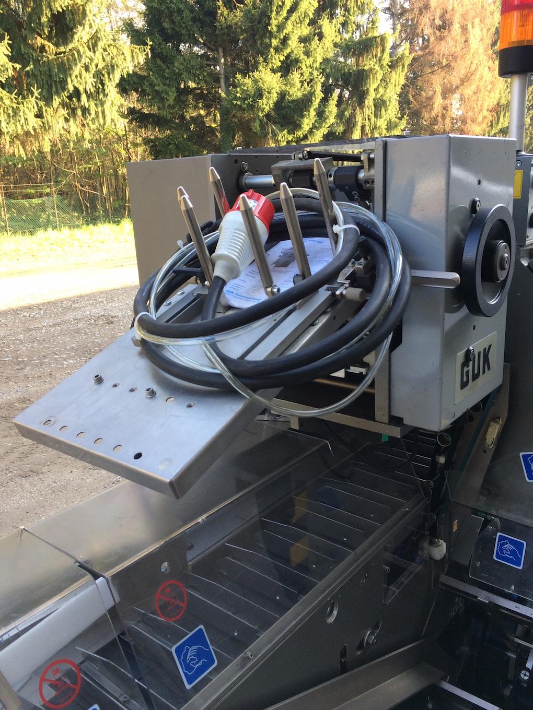 MARCHESINI GROUP Astucciatrice automatica per flaconi MARCHESINI GROUP BA 300