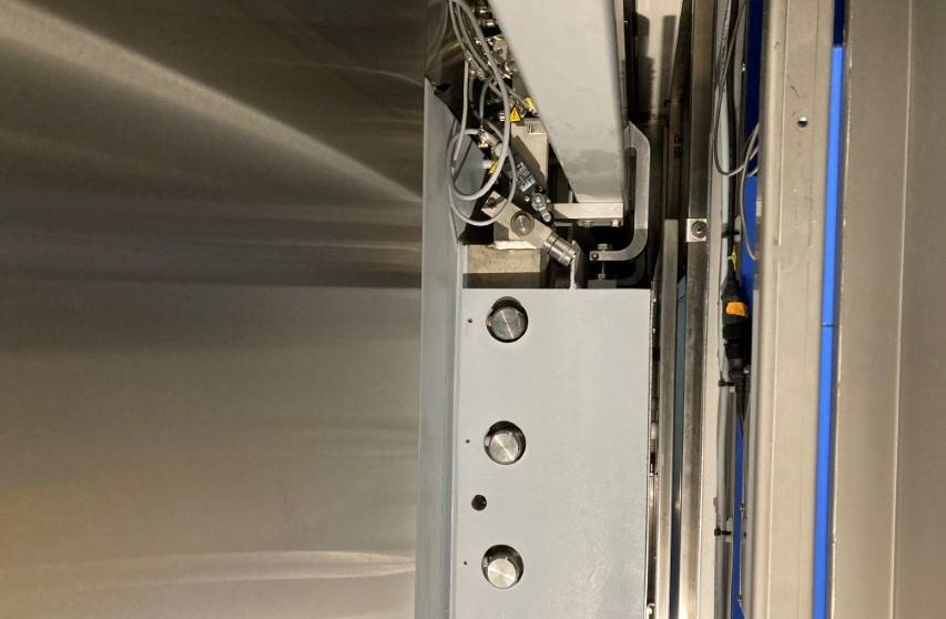 GETINGE Autoclave Getinge sterilization AB modello GEC 900 X1450X1350-2