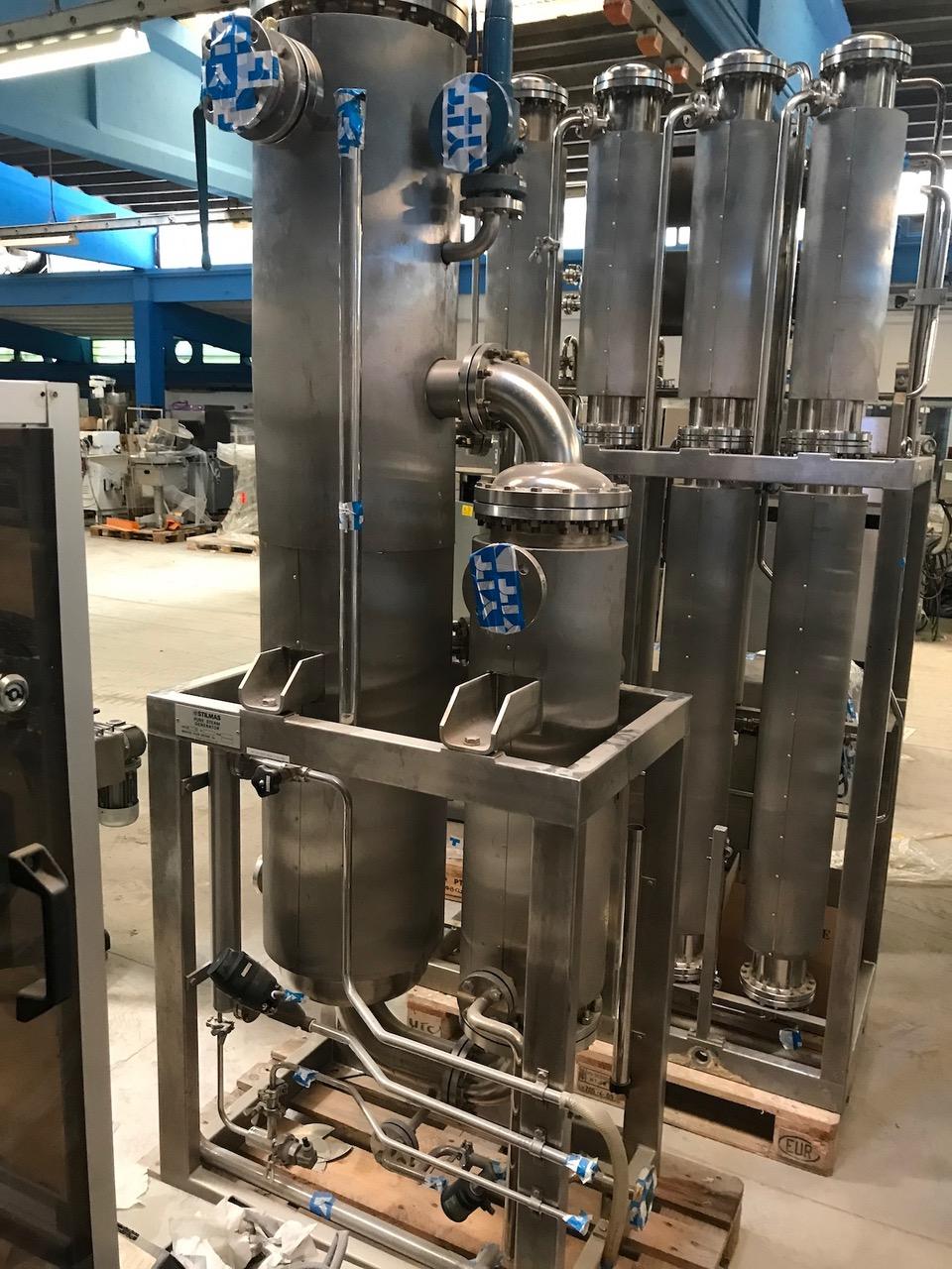 STILMAS Generatore di vapore Stilmas psg 300 DTS