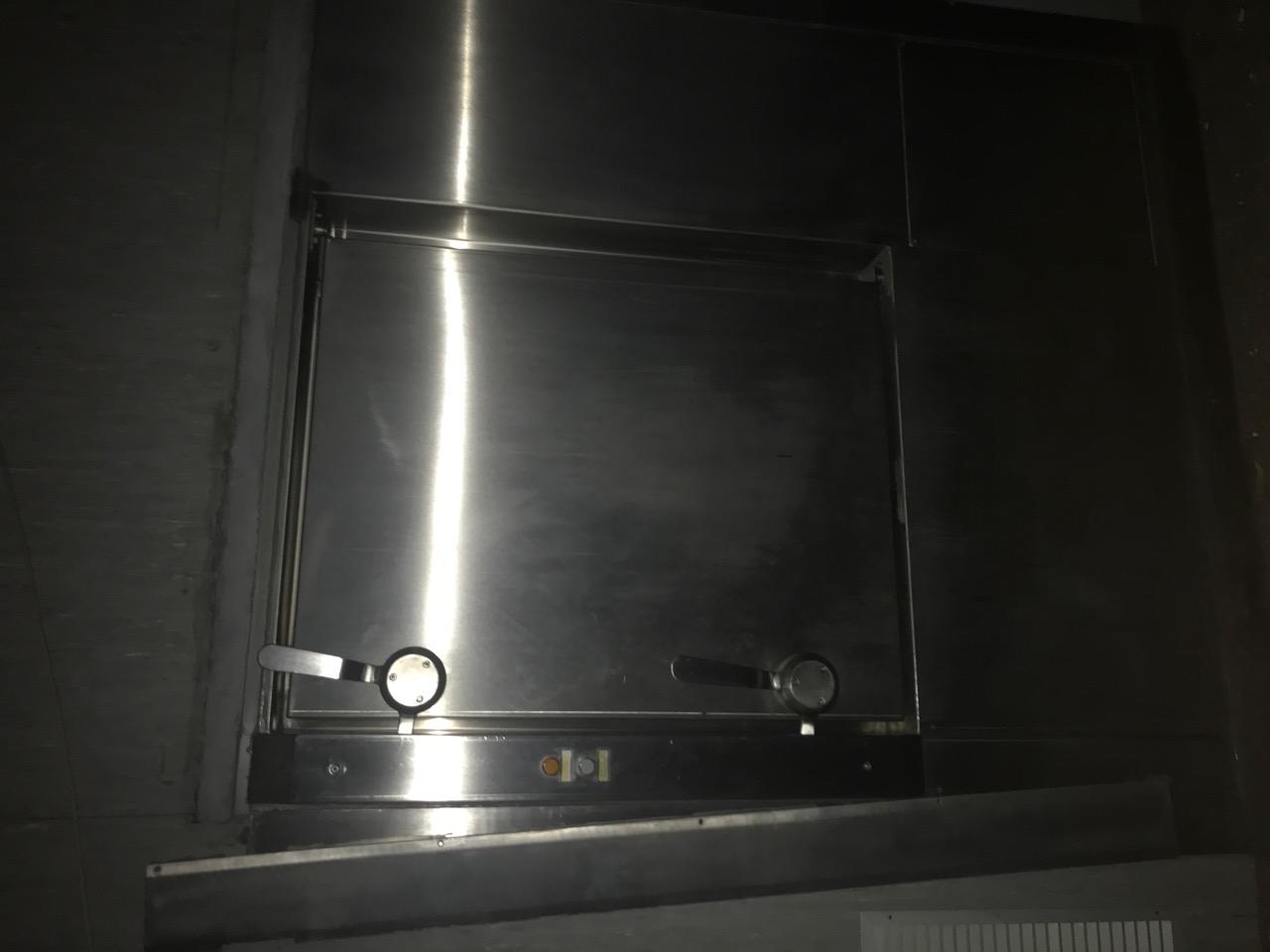 ICP Forno Sterilizzatore ICP DS 100