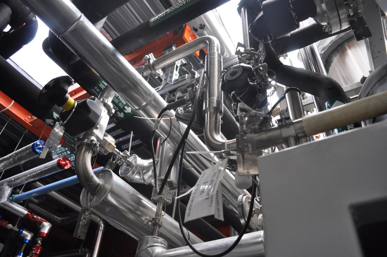 STILMAS Water Treatment/Distillation Units/Reverse Osmosis/Pure Steam Generators STILMAS MS2006HPS
